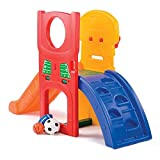 SupremeSavers Toddler Slides and Climbers Kids Climber for Girls Boys Kitchen Playsets Indoor Outdoor Swingsets Toy Fun Playground Sports Slide Gym New