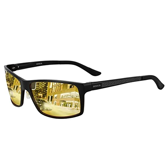 Review HD Night Driving Glasses,Polarized