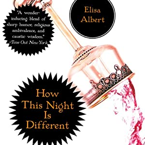 How This Night is Different Audiobook