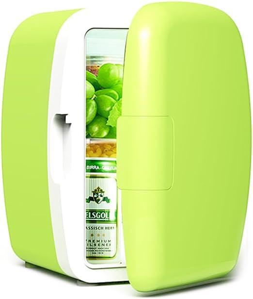 YZY Refrigerador De Viaje 6L Refrigerador De Coche Congelador ...