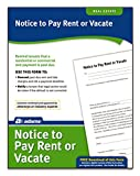 Adams Notice To Pay Rent Or Quit, Forms and Instructions (LF280)