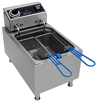 Commercial Pro Capacity Deep Fryers