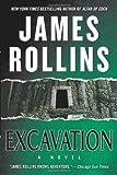 Excavation, James Rollins, 0061916471