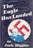 The Eagle Has Landed, Jack Higgins, 0816163308