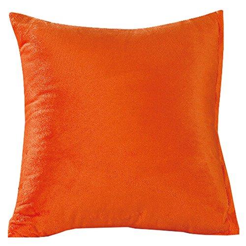 faux-suede-microfiber-decorative-indoor-throw-pillow-cover-case-18x18-orange