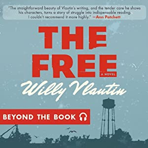 Beyond the Book - 'The Free' | Livre audio