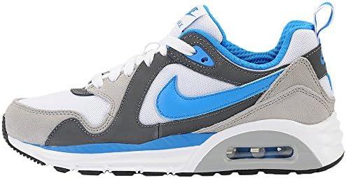 Nike Air Max Trax (GS), Chaussures de Running Mixte Enfant