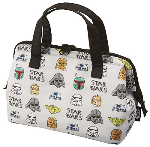 Lunch bag STAR WARS KGA1 by (Star Wars Stuff)