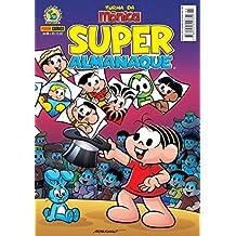 Super Almanaque Turma da Mônica