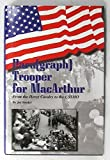 img - for Para(Graph) Trooper for MacArthur: From the Horse Cavalry to the Uss Missouri book / textbook / text book