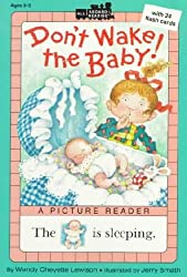 (DON'T WAKE THE BABY!) BY Lewison, Wendy Cheyette(Author)Paperback on (04 , 1996)