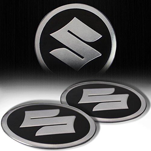 vitara fender emblem - 2