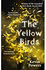 The Yellow Birds ----SIGNED---- Hardcover