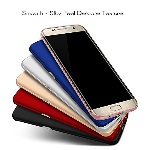anccer galaxy s8 plus case colorful series ultra thin. Black Bedroom Furniture Sets. Home Design Ideas