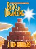 Basics of Organizing, L. Ron Hubbard, 088404923X
