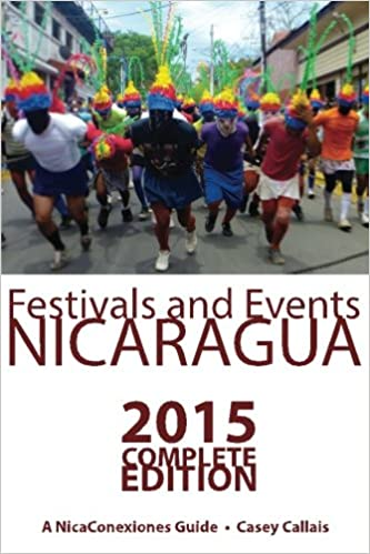 NCX Guide to Festivals and Events in Nicaragua