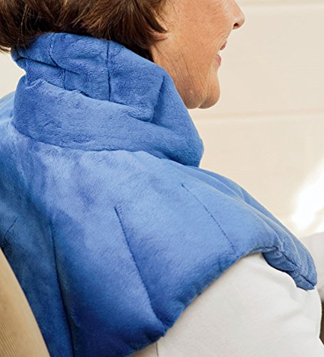 American-Made Soothing Herbal Aromatherapy Neck, Shoulder an