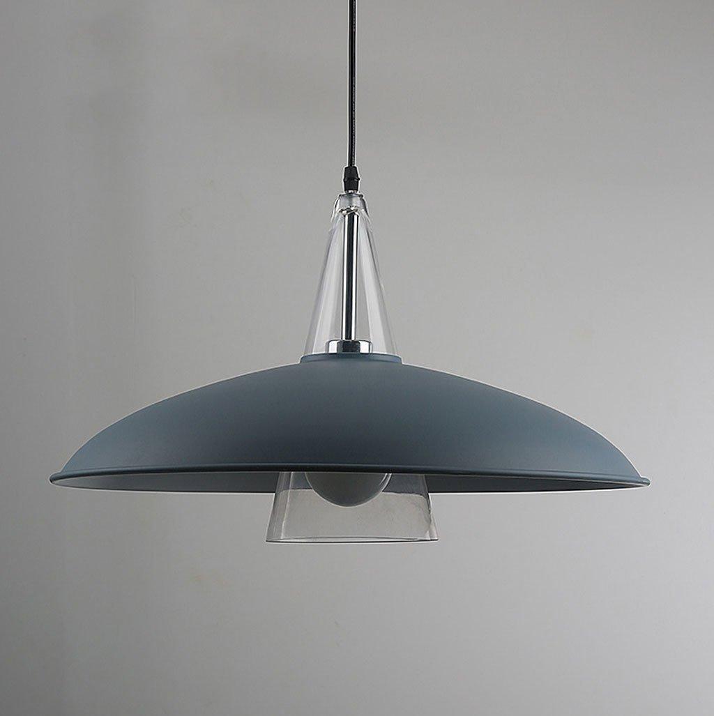 Edge To chandelier Nordic American minimalist iron lid light luxury crystal chandelier Art Deco living room lamps den Bar