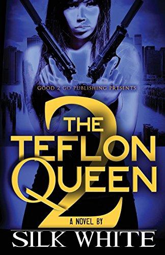 Books : The Teflon Queen PT 2