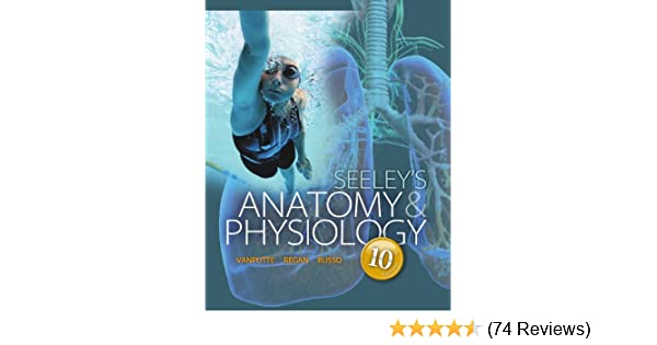 Seeley\'s Anatomy & Physiology, 10th edition - Kindle edition by ...