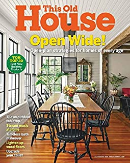 This Old House (B002PXW0XK) | Amazon Products