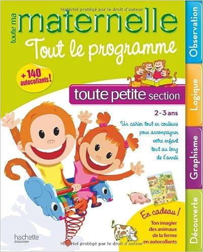 Livre Gratuit Telecharger Pdf Toute Ma Maternelle Tout Le