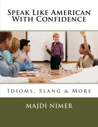 Speak Like American with Confidence (Volume 1) (Arabic Edition) pdf epub
