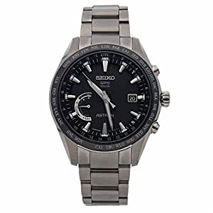 Seiko Astron Quartz Male Watch SSE085 (Certified Pre-Owned)