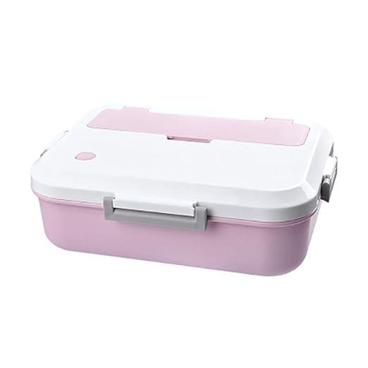 Fiambrera sin BPA, ecológica, con vajilla y caja para ...