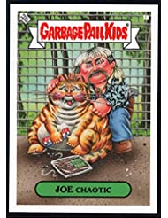 NonSport 2020 Topps Garbage Pail Kids Gone Exotic #1A Joe Chaotic