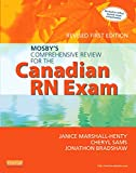 Mosby's Comprehensive Review for the Canadian RN Exam, Revised, 1e Pdf