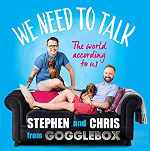 We Need to Talk Audiobook