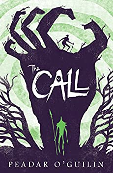 The Call by Peadar O'Guilin science fiction and fantasy book and audiobook reviews YA Young Adult