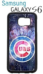 Chicago Cubs Samsung Galaxy s6 Case Hard Case