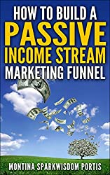HOW TO MAKE MONEY ONLINE:  How to Build a Passive Income Stream Marketing Funnel