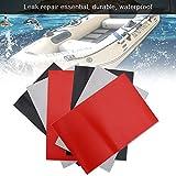 Vbestlife 6pcs PVC Air Mattress Patch,Repair