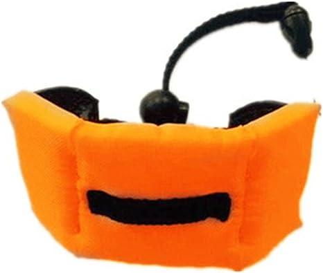 Beilan flotante correa de muñeca correa de bajo el agua resistente al agua flotante para cámaras bajo el agua, Smartphone, gafas de sol: Amazon.es: Electrónica