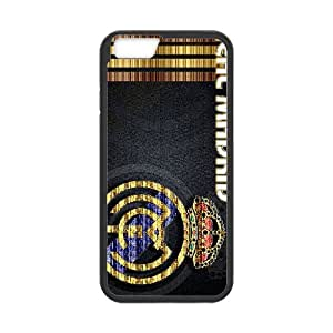 iPhone 6 Plus 5.5 Inch Phone Case Real Madrid CB86547