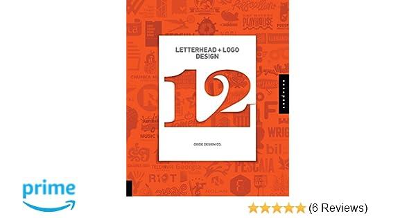 letterhead and logo design 12 oxide design co 0080665007705