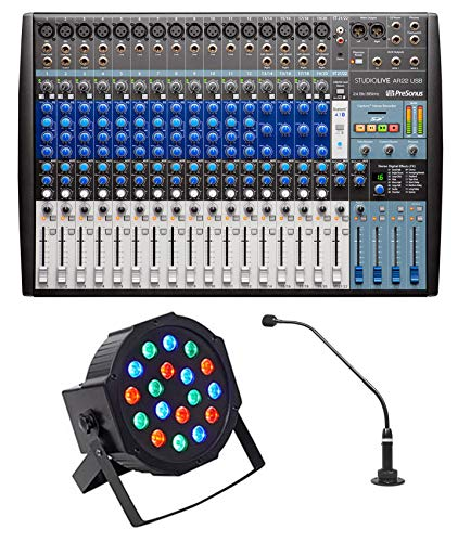 Led Light For Mixer Board in US - 7