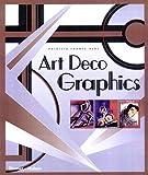Art Deco Graphics, Patricia Frantz Kery, 0500283532
