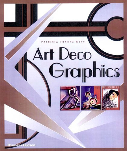 Download Art Deco Graphics PDF