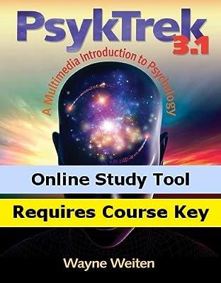 Online PsykTrek 3.1 Instant Access