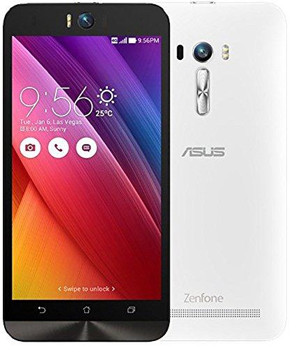 Asus ZenFone Selfie ZD551KL 32GB White, 5.5
