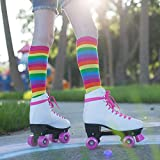 juDanzy Knee High Tube Socks for