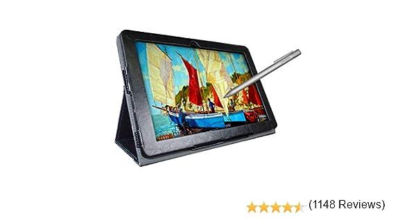 Simbans PicassoTab 10 Pulgadas Tableta Gráfica Digitalizadora ...