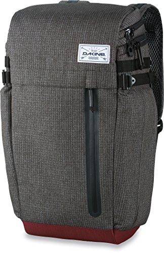 Dakine 8130095 Black Apollo Backpack