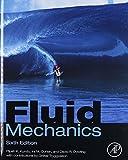 Fluid Mechanics, Sixth Edition by Pijush K. Kundu (2015-06-19)