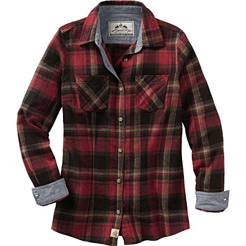 Flannel Womens Jacket - 3