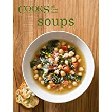 All Time Best Soups (Cook's Illustrated)